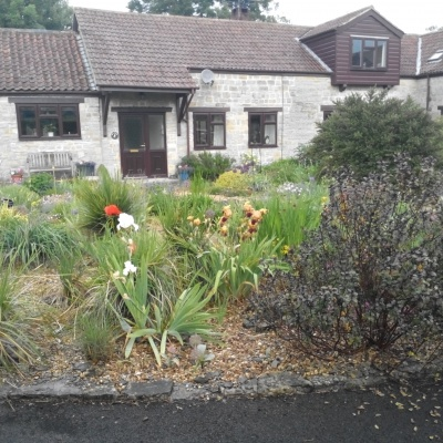 21 Open Gardens 12th June 2016 Lower Wiltown