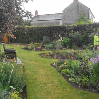24 Open Gardens 12th June 2016 Lower Wiltown