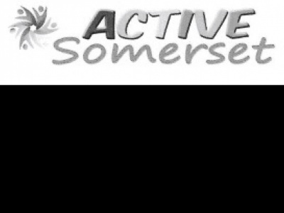 Active Somerset logo