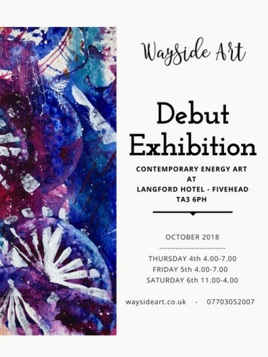 Art exhibition Langford