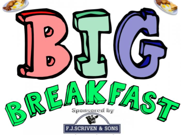 Big Breakfast April 2018 screen