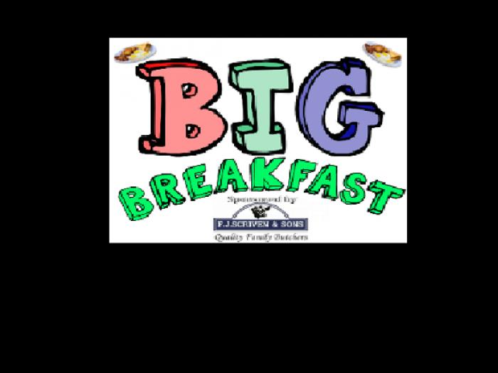 Big Breakfast Screen Banner