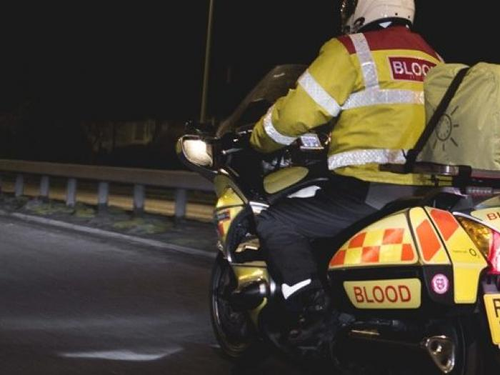 Blood Bike