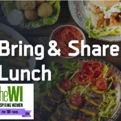 Bring Share Lunch