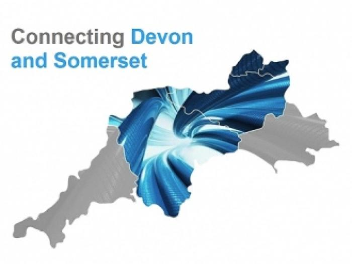 Connecting Devon Somerset