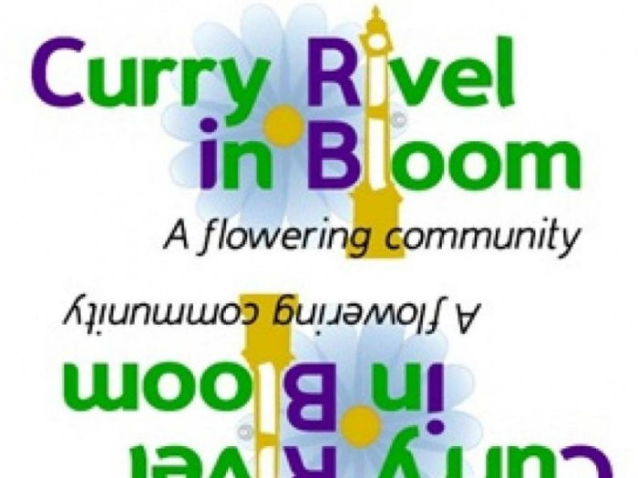 CRiB Flowering Community logo