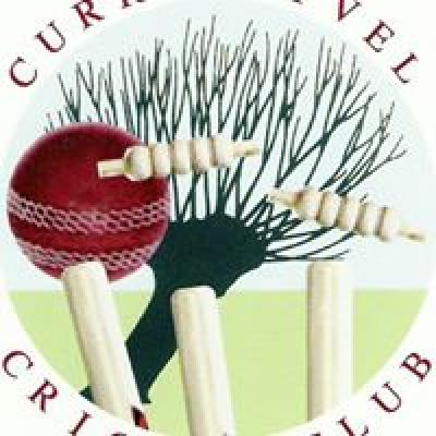 Curry Rivel Cricket Club Logo