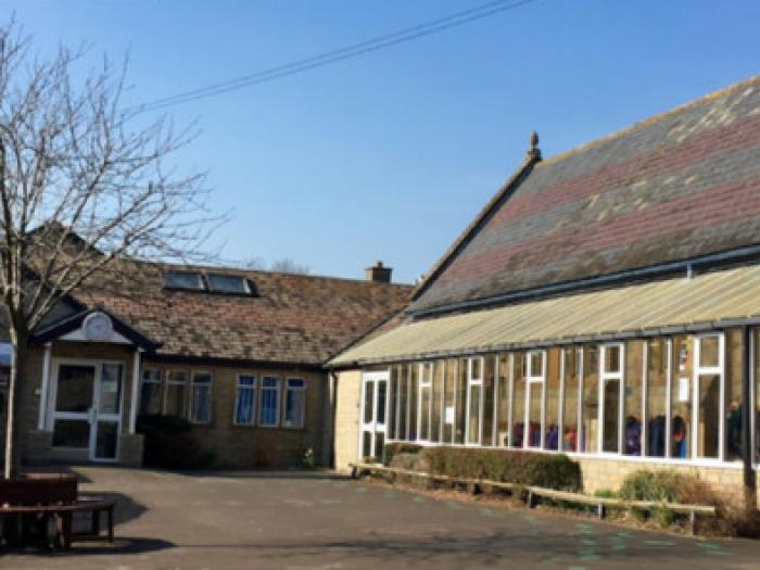 Curry Rivel Primary School