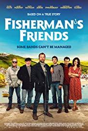 Fishermans Friend poster