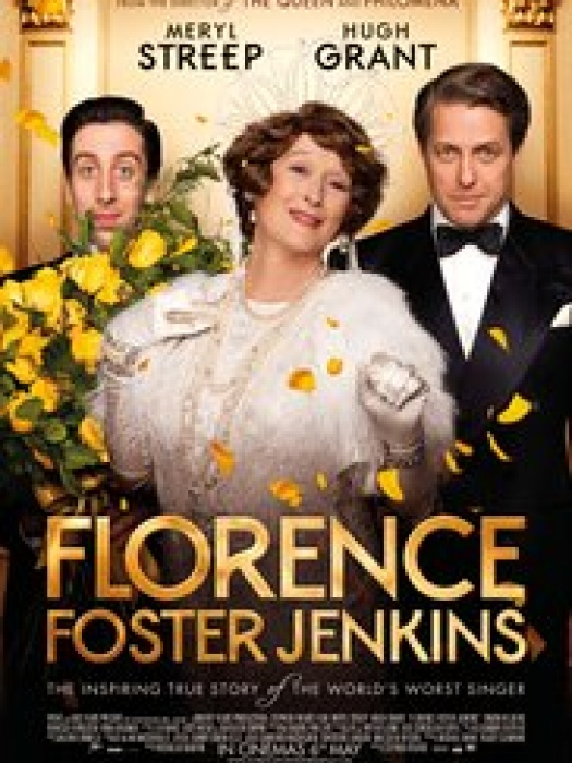 Florence Foster Jenkins1