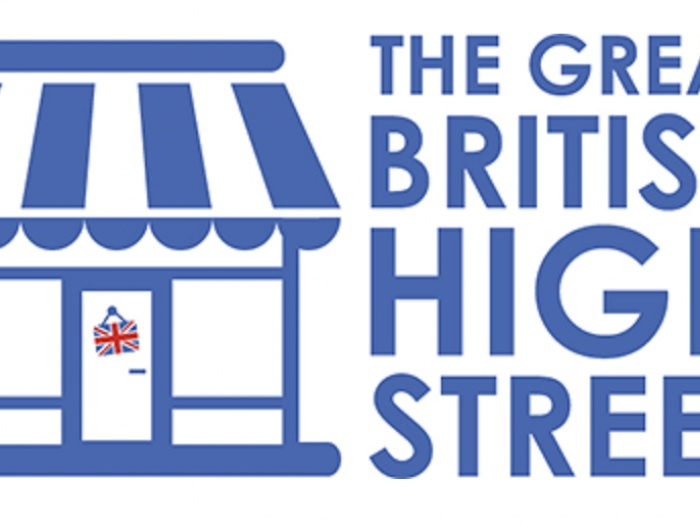 GB High St logo
