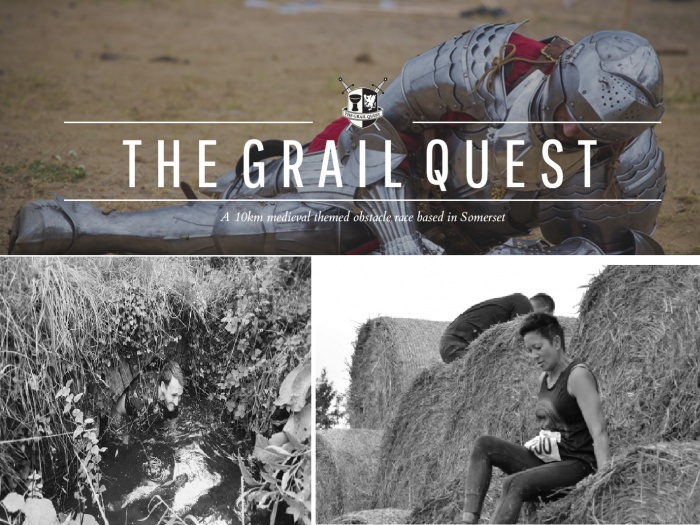 Grail Quest