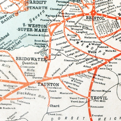 GWR_map_Somerset