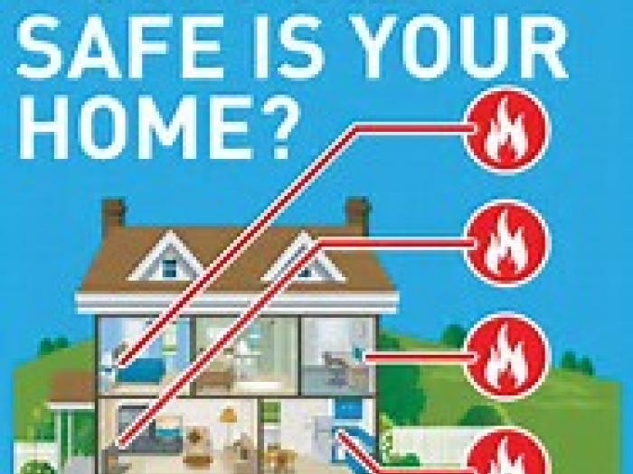 howsafe is your home