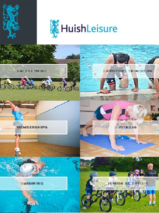 Huish Leisure