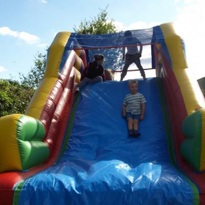 Kids Play Day3 2016