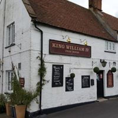 King William IV Pub2