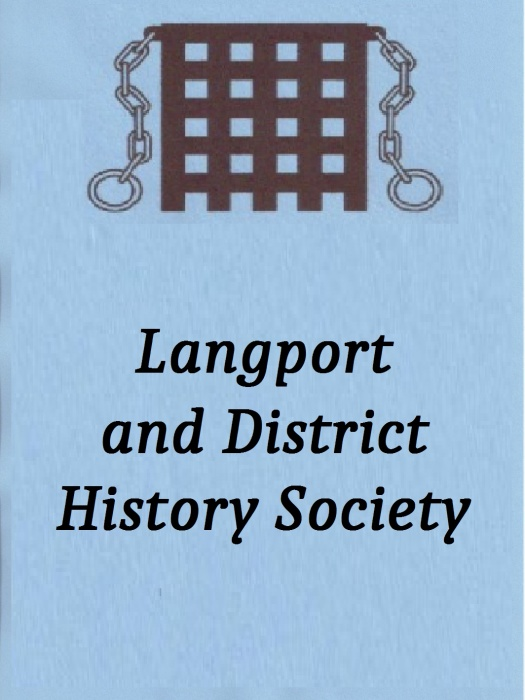 Langport and District History Society