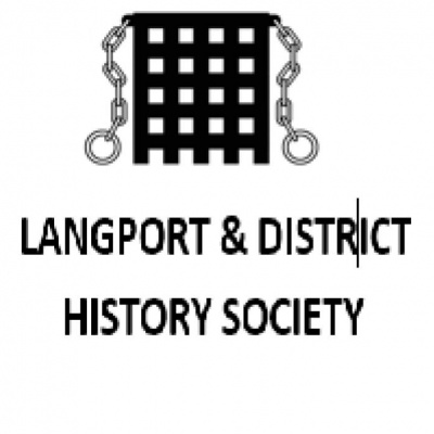 Langport Historical logo