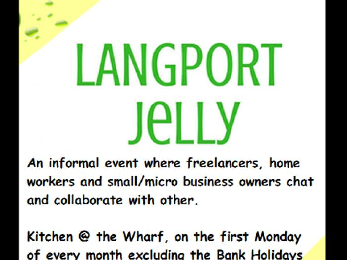 Langport Jelly