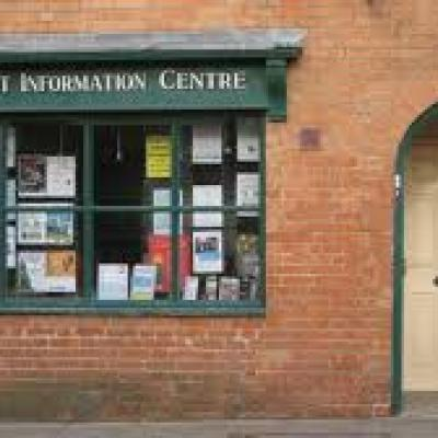 Langport Local Information Centre and Community Office
