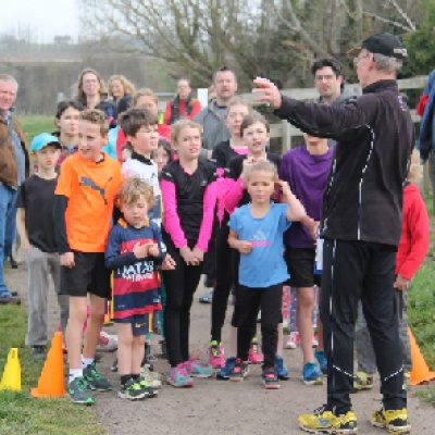 Langport Runners2