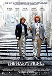 MVH-The Happy Prince