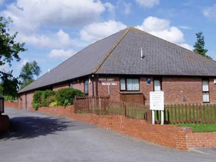 North Curry Village Hall