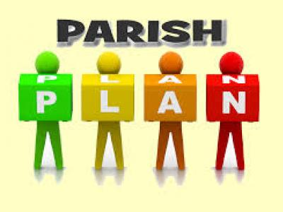 Parish Plan logo