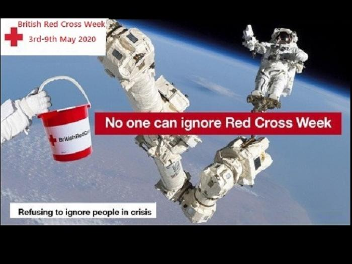Red Cross week 2020