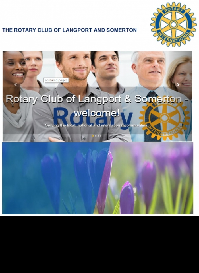 Rotary Club Langport