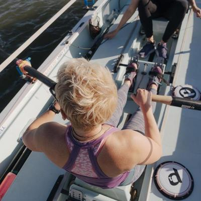 Row for the Ocean rowing