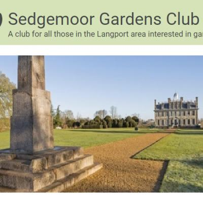 Sedgemoor Gardens Club