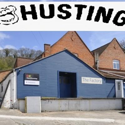Seed Factory Hustings 4th Dec 2019