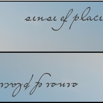 Sense of Place logo