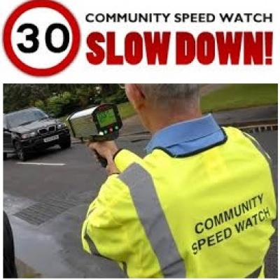 Speedwatch3