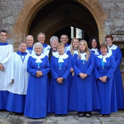 St Andrews Choir (Full size)