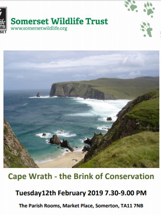 SWT Cape Wrath Feb 2019