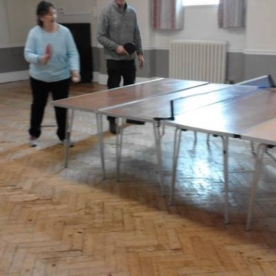 Table Tennis without table3
