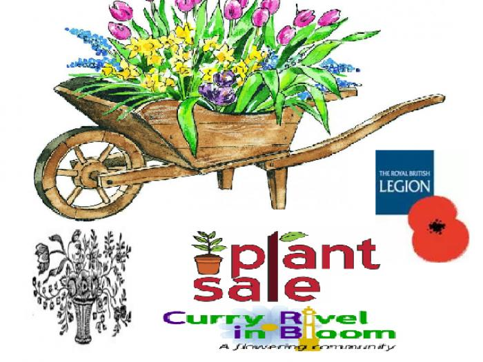 Three Plant Sales in May 2018