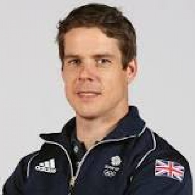 Tim Neale Olympic Trap SHooter