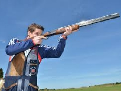 Tim Neale Olympic Trap SHooter2
