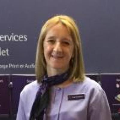 Trudi from NatWest