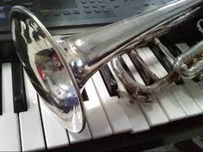 Trumpet and Piano