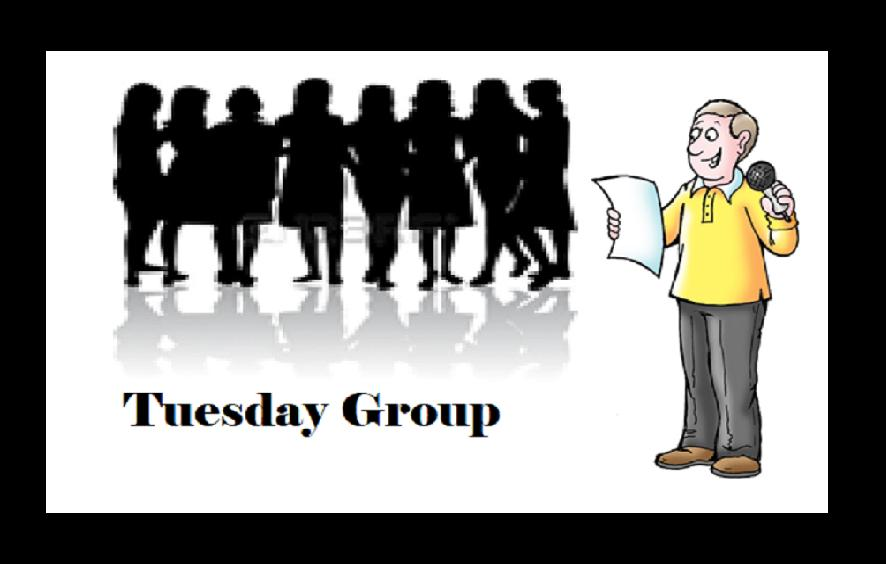 Tuesday Group