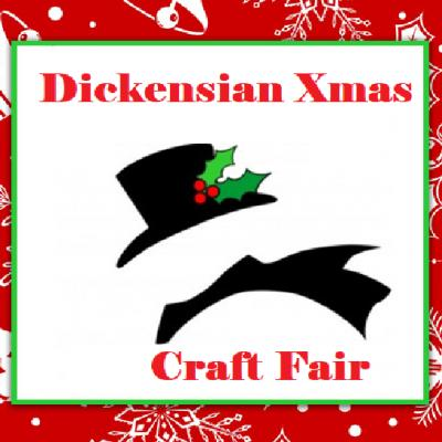 URC Dickensian Xmas Craft Fair