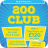 Village Hall 200 club poster