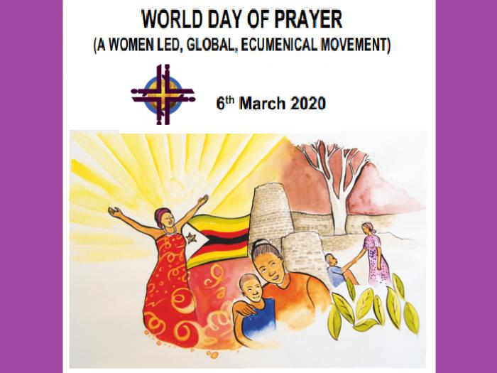 World Day Prayer 6yj March 2020